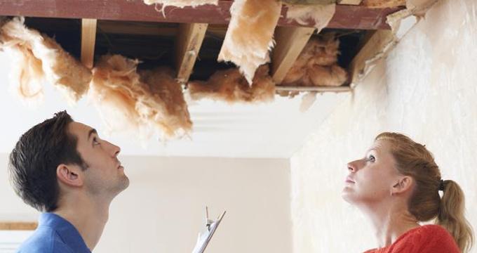 ¿Quién paga las reparaciones en un alquiler de vivienda?